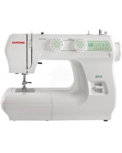 Janome Sewing Machine 2212