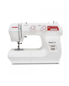 Janome Sewing Machine Cherry 12