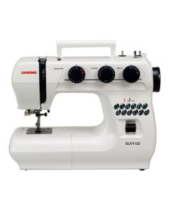 Janome Sewing Machine SUV 1122
