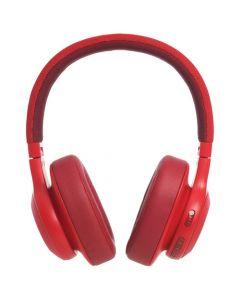 JBL E55BT Wirelesss Headphone - Red