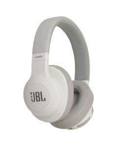 JBL E55BT Wirelesss Headphone - White