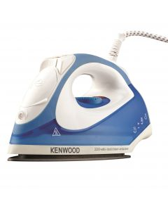 Kenwood Steam Iron ISP100BL