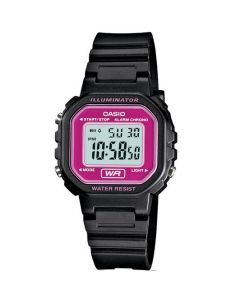 Casio LA20WH-4A Women's Watch