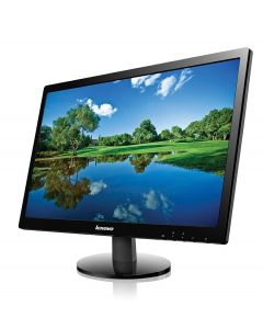 Lenovo LI2054 19.5 Inch LED Backlit LCD Monitor