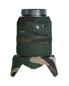 Lenscoat Nikon 24-120mm VR Camouflage Lens Cover