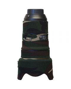 Lenscoat Nikon 24-70mm VR Camouflage Lens Cover