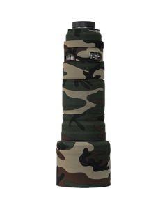Lenscoat Sigma 70-200mm F2.8 DG OS HSM Camouflage Lens Cover