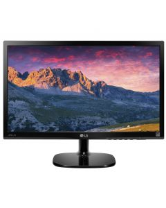 LG 22MP48HQ 22 Inch Full HD IPS Monitor