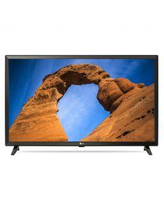 LG 32 Inch HD LED TV 32LK510