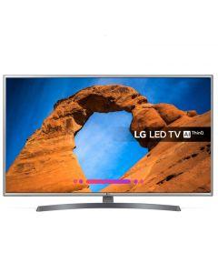 LG 43 Inch Full HD Smart TV 43LK6100