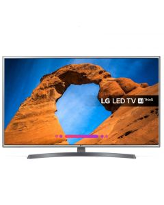 LG 49 inch Full HD LED TV 49LK5100