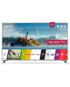 LG 65 Inch Ultra HD 4K TV 65UJ651V
