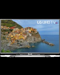 LG 65 Inch Ultra HD 4K TV 65UJ670V