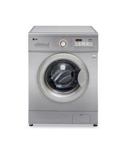 LG 8 Kg Front Load Washing Machine  F1496TDT24