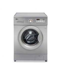 LG 7 Kg Front Load Washing Machine  F10B8QDT2