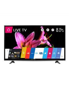 LG 58 Inch Ultra HD 4K Smart TV  58UF830
