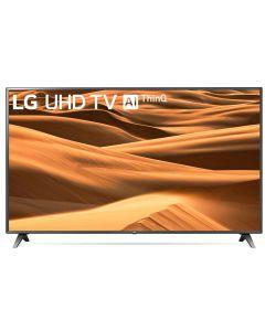 LG 86 Inch 4K Smart TV 86UM7580