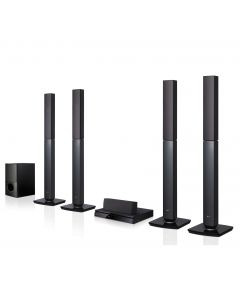 LG DVD Home Theatre System DH4530