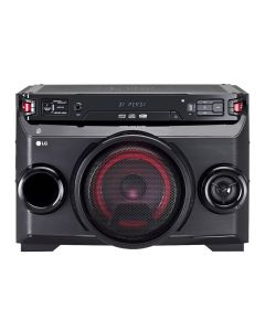 LG All in One Mini System OM4560