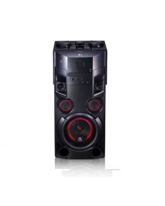 LG Mini Audio OM5560