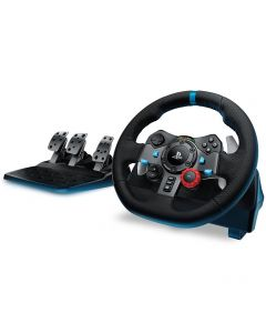 Logitech Driving Force G29 Racing Wheel for PS4