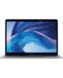Macbook Air 13 Inch MVFH2 (2019) i5 1.6GHz 128GB Space Grey ENG KB
