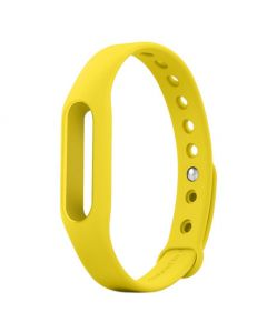 Xiaomi Mi 2 Interchangeable Band - Yellow