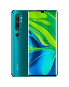 Xiaomi Mi Note 10 128GB 6GB RAM Aurora Green