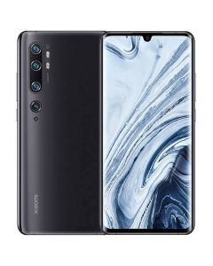 Xiaomi Mi Note 10 128GB 6GB RAM Midnight Black