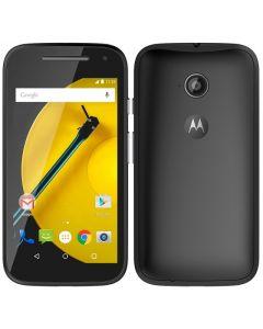 Motorola Moto E (2nd Gen) 8GB LTE Black