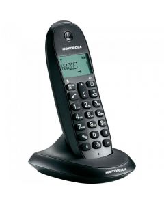 Motorola Digital Cordless Phone C1001