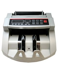 Nigachi NC-8080 UV /MG / IR Note Counting Machine with Detection
