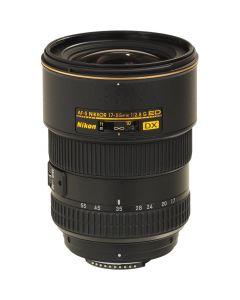 Nikon AF-S DX NIKKOR 17-55mm f2.8G IF-ED