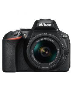 Nikon D5600 + 18-55mm VR Lens