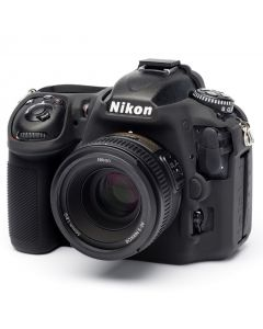 Easy Cover Camera case for Nikon D500 Black