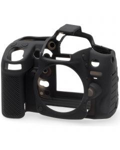 Easy Cover Camera case for Nikon D5500/D5600 Black