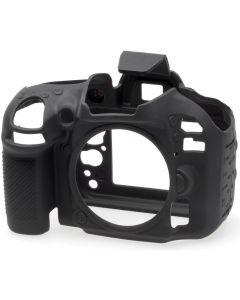 Easy Cover Camera case for Nikon D600/D610 Black