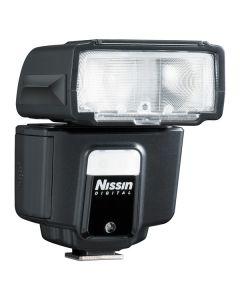 Nissin Di-40 Flash for Sony