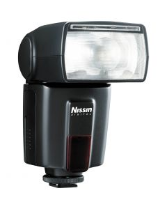 Nissin Di600 Mark II Flash for Canon