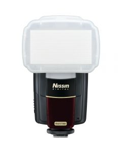 Nissin MG8000 Extreme Speedlite Flash for Canon