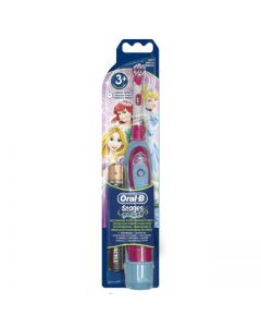 Oral B Kids Battery Toothbrush DB-4510