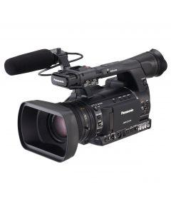 Panasonic AVCCAM Hand-held Camcorder AG-AC160