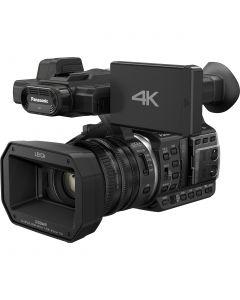 Panasonic 4K Ultra HD Camcorder HC-X1000