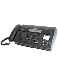 Panasonic KX-FT983 Fax Machine Black