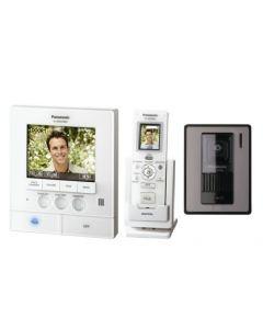 Panasonic Video Intercom System VL-SW251BX