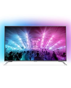 Philips 55 inch 4K Ultra HD Slim Television 55PUT7101