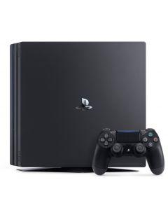 Sony PlayStation 4 Pro - PS4 Pro Console 1TB Black