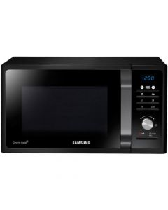 Samsung Microwave Oven Black with Healthy Cookinng 23Litre - 23F301