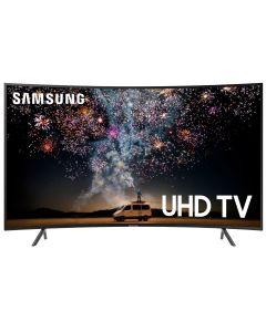Samsung 55 Inch Curved UHD 4K Smart TV 55RU7300