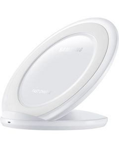 Samsung Fast Charge Wireless Charging Stand White